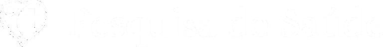 logomarca grande - Pesquisa de Saude - Tratamentos nateurais ortomoleculares